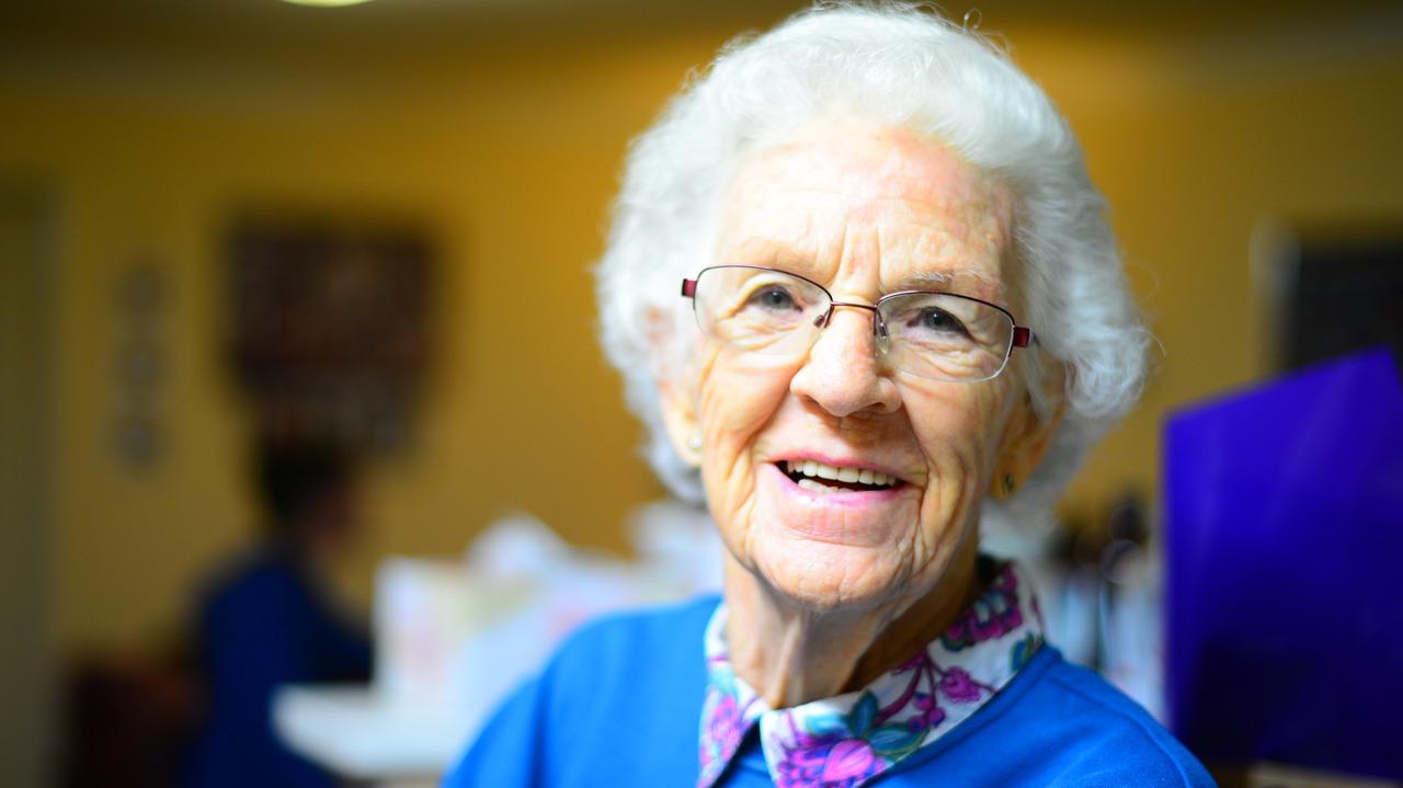 Ochrona osób starszych (sprawdzenie opiekuna, itp)