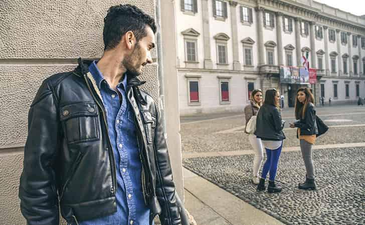 Pomoc ofiarom stalkingu (złośliwe, uporczywego nękania) - wykrywanie i udowadnianie przestępstwa
