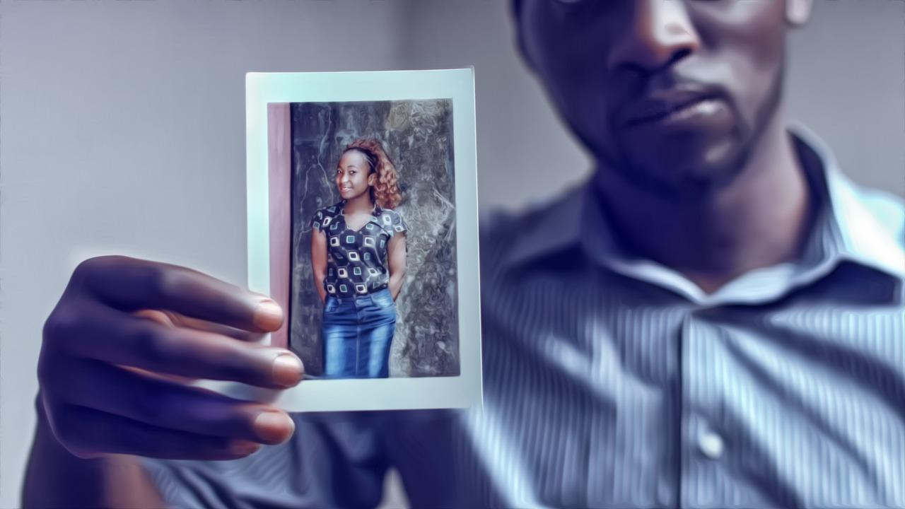 Poszukiwania osób (zaginionych, świadków wypadku) i mienia
