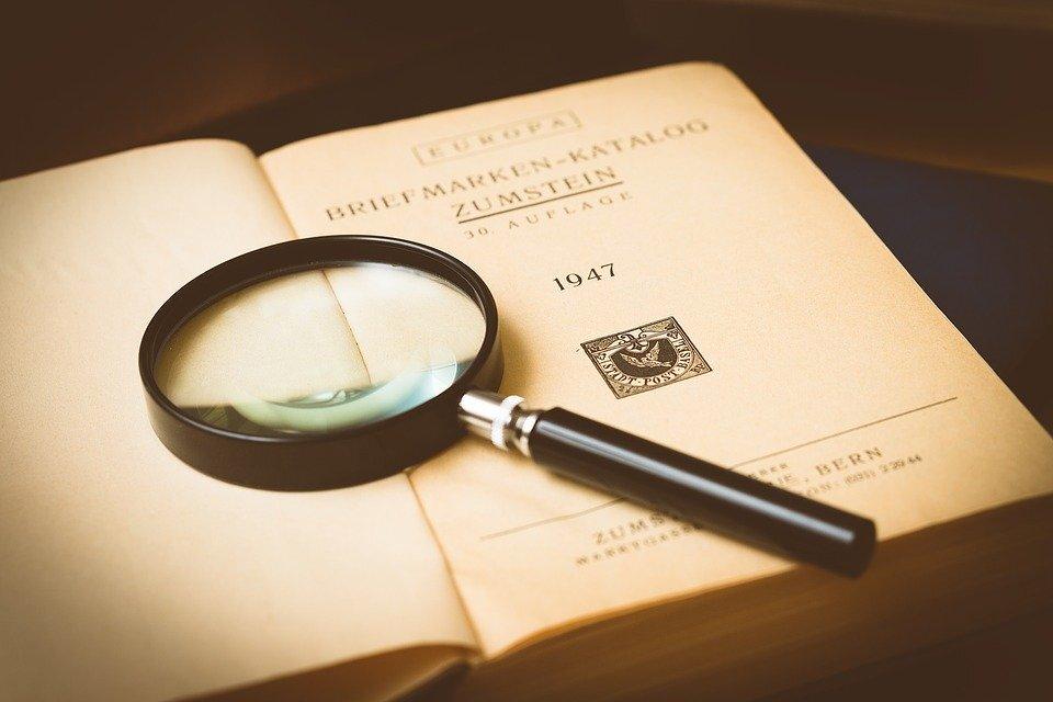 słynni detektywi w literaturze